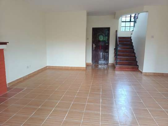 4 bedroom house for rent in Kiambu Road image 29