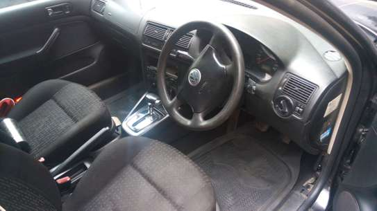 VW golf , 1.6SR