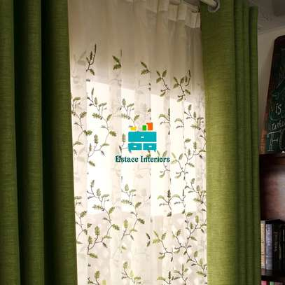 New curtains image 7