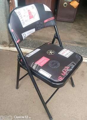 Foldable chair 3.0 utc image 1