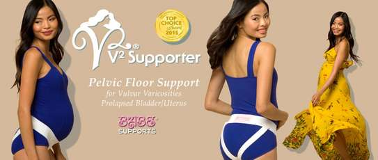 V2 SUPPORTER - MATERNITY SUPPORT BELT image 4