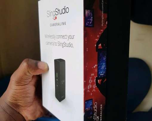 SlingStudio Hub - Bundle with 1 Pack CameraLink, USB-C Expander, Battery image 8