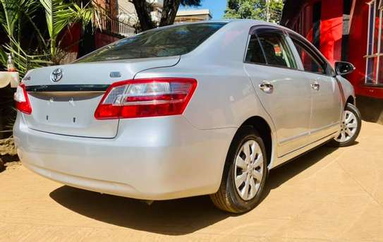 toyota premio new shape just arrived on special offer image 6