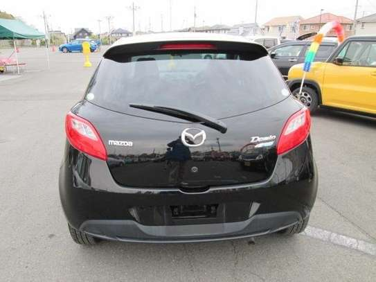 Mazda 2 1.4 CD Active Automatic image 7