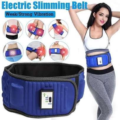 x5 slimming belt