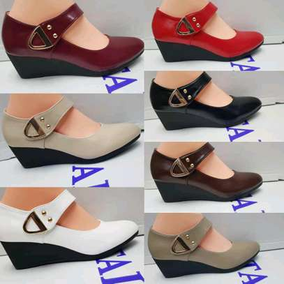 Ladies Official Shoes image 15