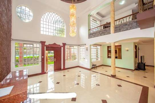 6 bedroom townhouse for rent in Nyari image 2