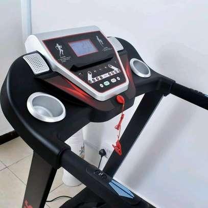 Fitness treadmill image 3