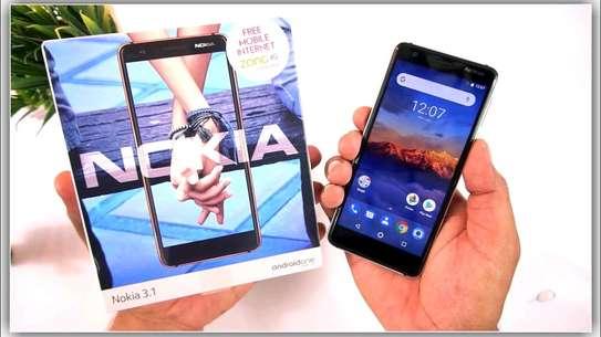 Nokia 3.1 (2018) whole price image 4