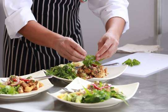 Catering Staff For Hire-trusted & Reliable-chefs,Waiters,Barmen & More.Get A Free Quote.