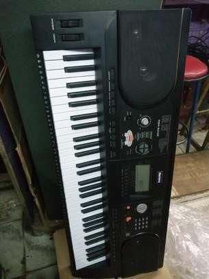 Keyboard psr 438 image 1