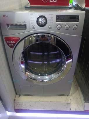 Dryer image 1
