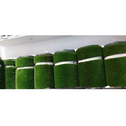 Indoor/Outdoor Artificial Grass Turf Area Rug image 10