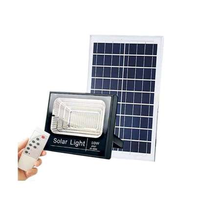 50 watts Solar LED floodlight