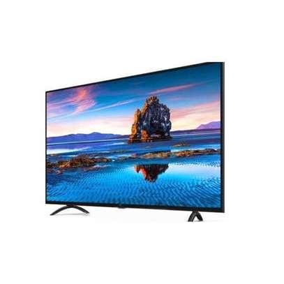 Syinix Android 32 inch Smart Digital Frameless TVs image 1