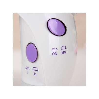 MINI Electric Sewing Machine image 3
