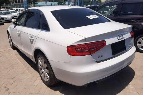 Audi A4 image 8