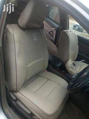 Kikuyu Car Seat Covers image 5