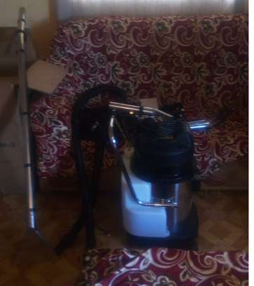 Professional Auto and home interior cleaning services image 9