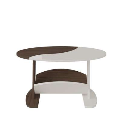 Coffee Table Isis - Off-White image 4
