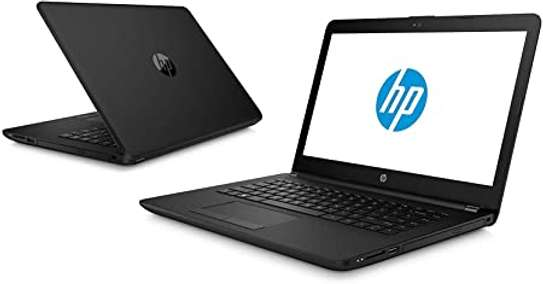 HP NOTEBOOK 15-RA008NIA INTEL CEL N3060 4GB 500GB 15.6 image 1