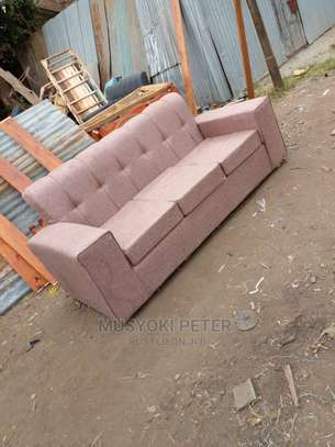 3seater) Peter's New Furniture image 1