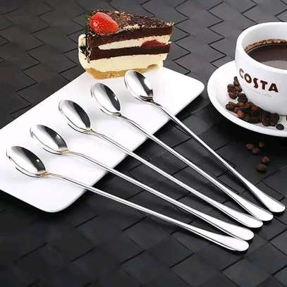 Spoon long tea spoon image 1