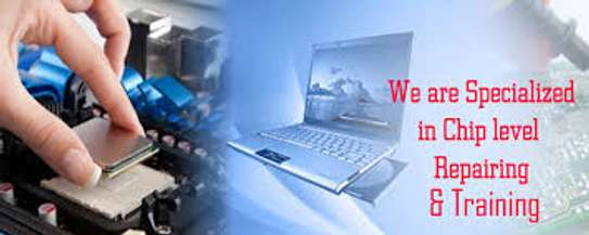 Specialist Electronic Repair Training image 2