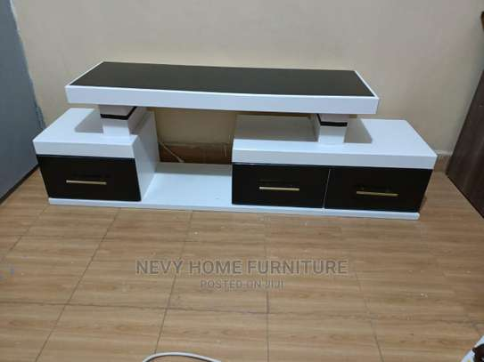 Quality TV Stand image 1