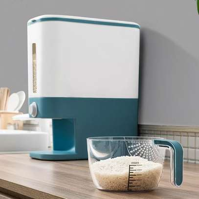 Automatic Cereal Dispenser image 1