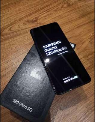 Samsung s20 ultra image 1