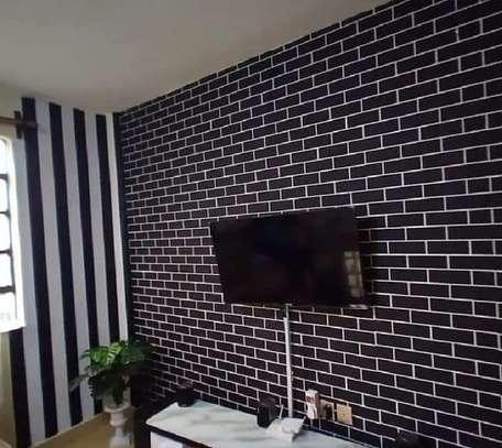 Elegant Shiny wall paper image 9
