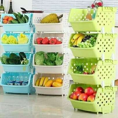 Vegetable  Racks