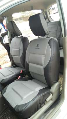 Modern trends car seat covers image 1