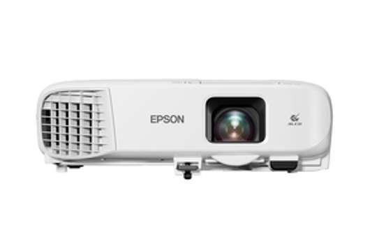 WXGA 4200 lumens EPSON PROJECTOR EB- 2142W image 1