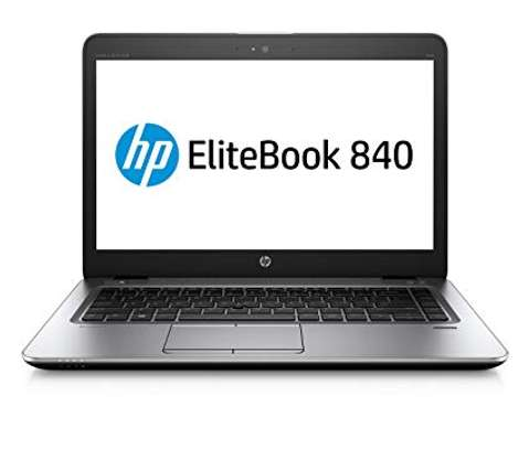 HP EliteBook 840 G4 Intel Core i5 image 1