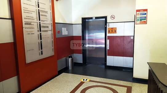 170 ft² office for rent in Nairobi Central image 2