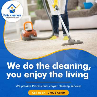 Move In Cleaning Services image 1