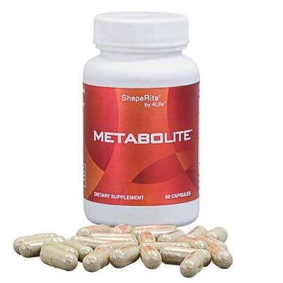 MetaboLite image 1