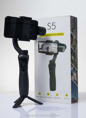 S5 Gimbal Pro for Android/IOS