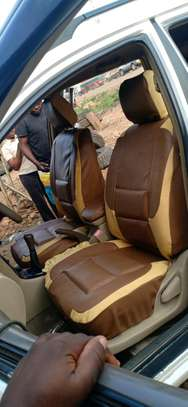 DESIGNED DURABLE CAR SEAT COVERS