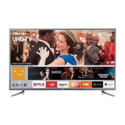 Samsung 43 inches Smart UHD-4K Digital Tvs image 1