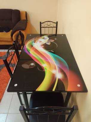 Dining Table Set image 4