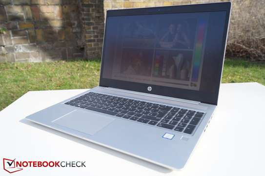 Hp ProBook 450 G6 Intel core i5 Processor (Brand New) image 9