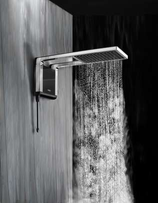 ELEGANT INSTANT SHOWERS & INSTALLATIONS