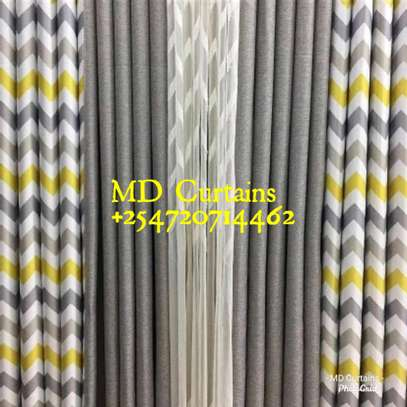 Blended Curtains image 3