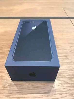 Iphone 8 128 GB brand new and sealed in a shop. image 1