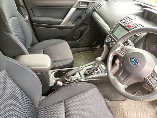 Subaru Forester image 7