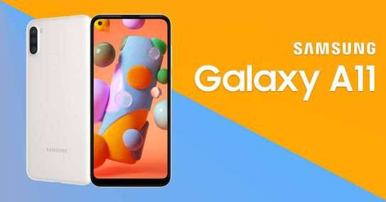 Samsung Galaxy A11 image 2