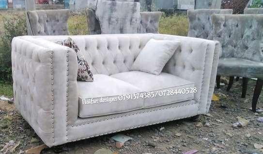 Modern sofas/Two seater sofa/classic sofas image 2
